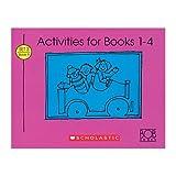 Bob Booksword Family Set Book
