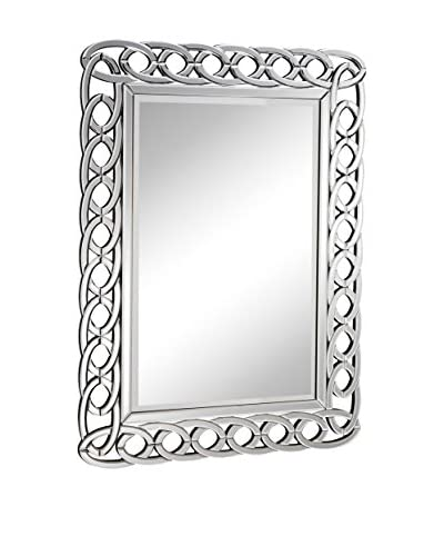 Modern Mirror, Silver