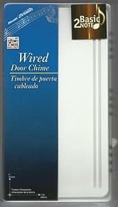 HEATH ZENITH WIRED MECHANICAL DOOR CHIME