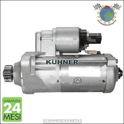 ETH Motorino d'avviamento starter Kuhner VW TOURAN Diesel 2003>2010