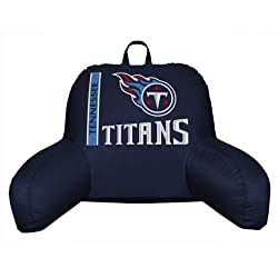 "Tennessee Titans NFL ""Locker Room Collection"" Bed Rest"