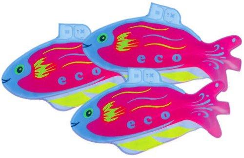 Ecosavr Solar Fish Liquid Pool Solar Cover 3 Pack Coconuas27