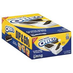 Oreo Dip N Go (Oreo Churros compare prices)
