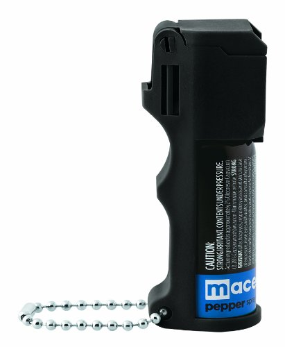 Mace Brand Pepper Spray Pocket Model  Key Chain