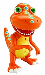 Dinosaur Train - InterAction Buddy made by Rc2