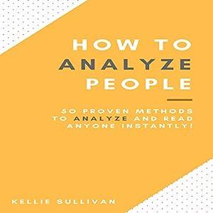 How to Analyze People Audiobook