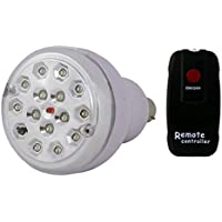 Desire Emergency Led Power Saving Light With Remote