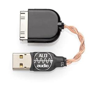 USB to iPod Cable iPod/iPhone/iPad専用ドック・デジタルオーディオケーブル ALO-0682