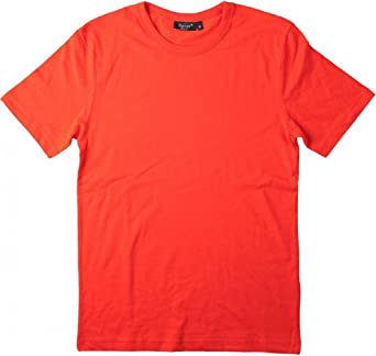 Hanes Fit T-Shirt-OR-M