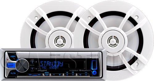 kenwood-pkg-mr358-marine-package-with-kmr-d358-receiver-kfc-1633mrw-speakers