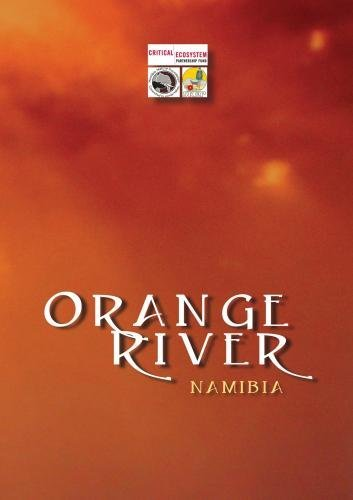 Orange River - Namibia[NON-US FORMAT, PAL] by None