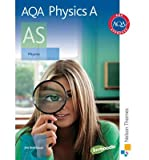 [ AQA PHYSICS A AS STUDENT'S BOOKBY BREITHAUPT, JIM](AUTHOR)PAPERBACK Jim Breithaupt
