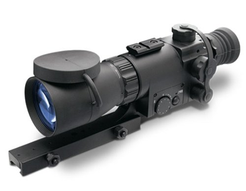 ATN MK350 Guardian Gen 1+ 2.5x Magnification Night Vision Rifle Scope