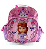 Mini Backpack - Disney - Sofia the First - Little Princess
