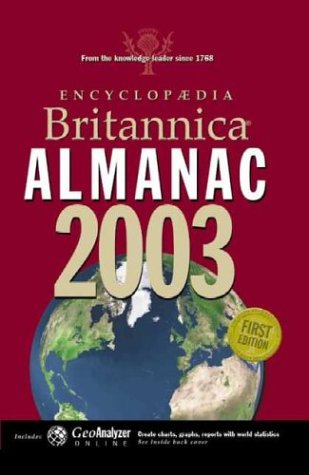 Image of Encyclopedia Britannica