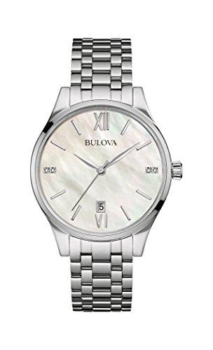 bulova-damen-armbanduhr-diamond-analog-quarz-96s161
