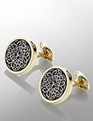 Marcel Wanders Introducing Marcel Cufflinks