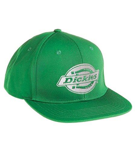Dickies Cap Oakland, Color:Bottle Green;Größe:one size