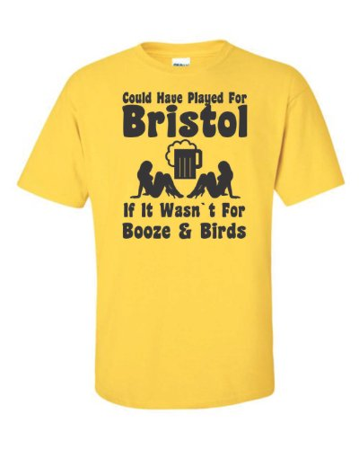 Back To The Future T-Shirts -  T-shirt - Maniche corte - Uomo Giallo giallo