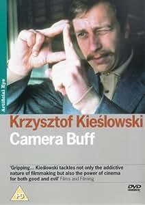 Camera Buff [1979] [DVD]