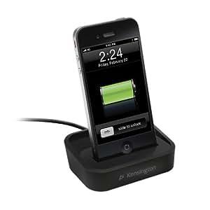 Kensington Charge & Sync Dock für Apple iPhone 4