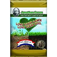 Love Your Lawn-Love Your Soil Lawn Fertilizer-5M LOVE LAWN-LOVE SOIL