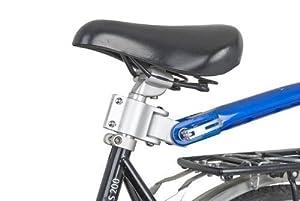 terra vélos Bike Trailer - couplage supplémentaire