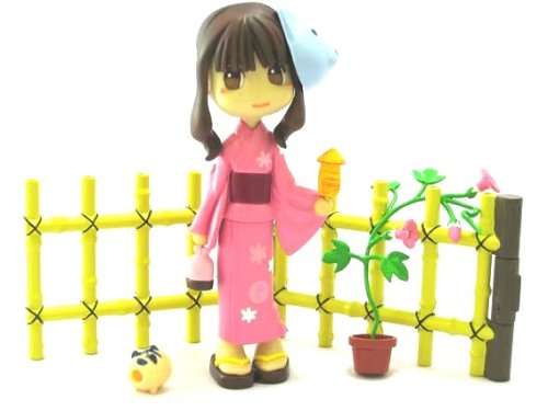 Pinky:cos YUKATA PC003