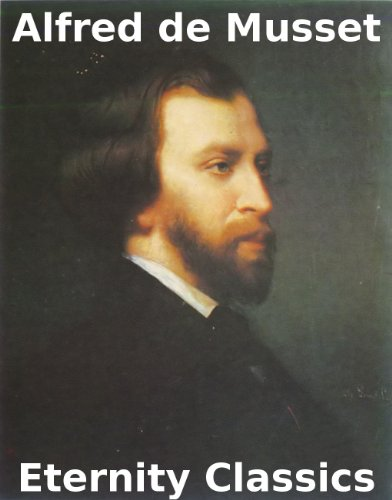 Alfred de Musset - Oeuvres complètes de Alfred de Musset - Tome 5 [With French-English Glossary] (French Edition)