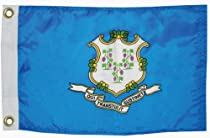 Taylor Made Flag 93094, Connecticut