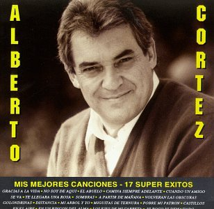 Alberto Cortez - El Abuelo Lyrics - Zortam Music