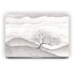 Posterboy Barren Laptop Skin (Multicolor)