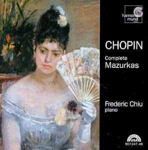 Chopin:Comp.Mazurkas