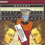 Concertos pour flûte / Concerto pour flûte & harpe
