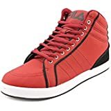 Fila Men S Calitac 2 Sneakers Biking Red / White / Black 10.5 D(M) US