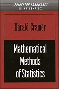 Mathematical Methods of Statistics. (PMS-9) download ebook