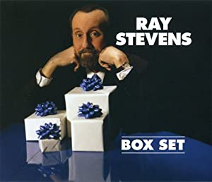 Ray Stevens' Box Set