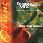 Oriental Dance Mix (Arabic)