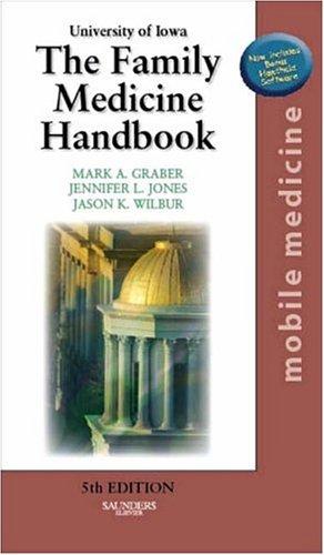 The Family Medicine Handbook: Mobile Medicine Series, 5e