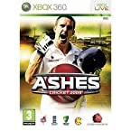 Ashes Cricket 2009 XBox 360 Game