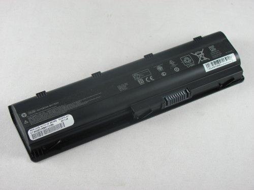 HP Original - 593554-001 - MU06 - Replacement HSTNN-LB0W-CB0W-DM4 CT:6FF4220BJWA05D (Hp Mu06 Battery compare prices)