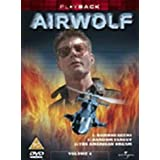 Airwolf: Volume 4 [DVD]by Jan-Michael Vincent