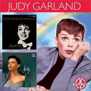 Judy Garland - Miss Show Business/Judy - Zortam Music