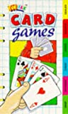 img - for Card Games Pb (Funfax) book / textbook / text book
