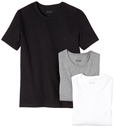 boss-hugo-boss-three-pack-of-crew-neck-t-shirts-multi-coloured-m