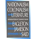 img - for [Nationalism, Colonialism and Literature] (By: Terry Eagleton) [published: October, 1990] book / textbook / text book