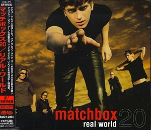 Matchbox 20 - Live - Zortam Music