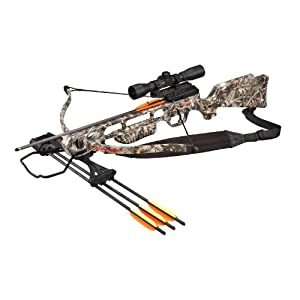 SA Sports Fever Crossbow Package by SA Sports