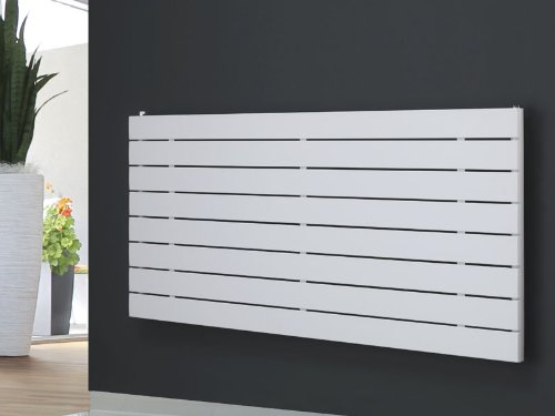 AGADON P1 White Designer Flat Panel Radiator 900 X 595MM