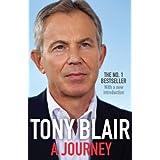 A Journeyby Tony Blair